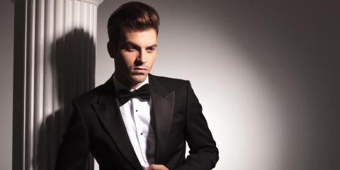 5 Reasons to Buy a Tuxedo Instead of Renting One, Cincinnati, Ohio