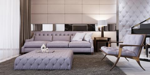 5 Factors to Consider When Shopping for Upholstery Fabrics, Cincinnati, Ohio