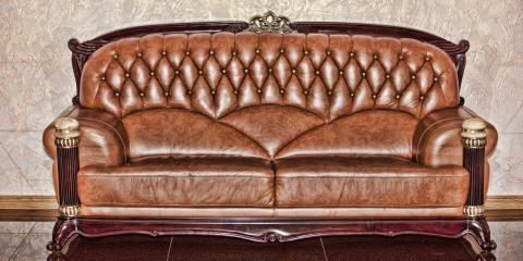 5 Tips for Maintaining Custom Upholstery, Sycamore, Ohio