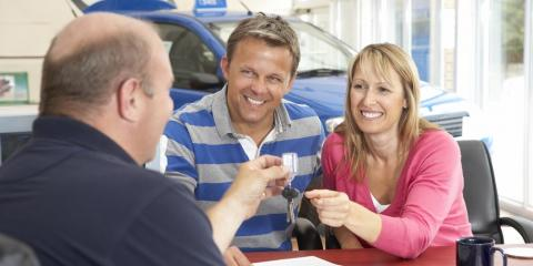 3 Reasons to Buy Used Cars, Sharonville, Ohio