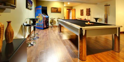 A Guide to Flooring Options for Your Basement, Green, Ohio