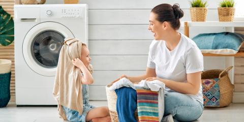 3 Signs You Should Replace Your Washing Machine, White Oak, Ohio
