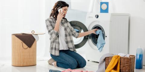 What to Do When Your Washing Machine Makes Strange Noises, Covington, Kentucky