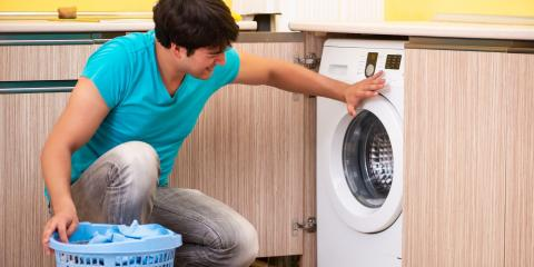5 Sounds Which Mean You Need Washer Repair, Covington, Kentucky