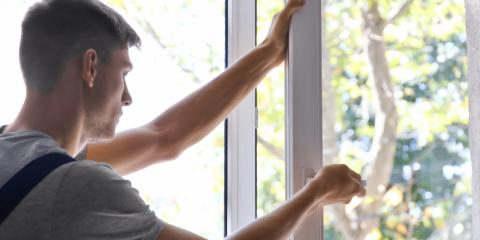 Top 5 Benefits of Replacement Windows, Cincinnati, Ohio