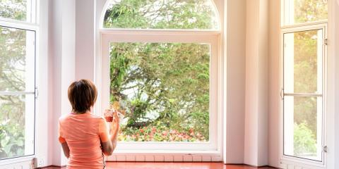 3 Tips for Choosing Windows for Your New Home, Cincinnati, Ohio