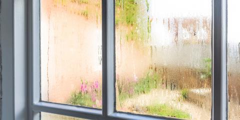 4 FAQ About Window Condensation, Cincinnati, Ohio