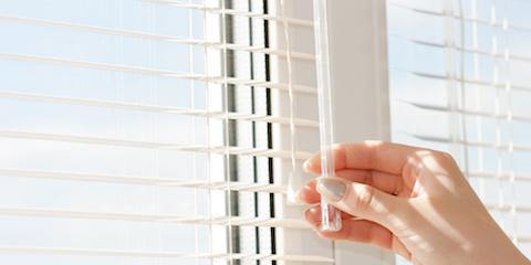 3 Benefits of Installing Window Treatments, Mack, Ohio