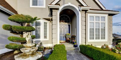 What Your Home's Exterior Says About You, Green, Ohio