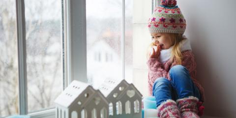 3 Top Reasons to Replace Windows During Winter, Forest Park, Ohio