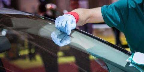 Avoid the Dangers of Driving With Broken Glass & Get Windshield Repair, Cincinnati, Ohio