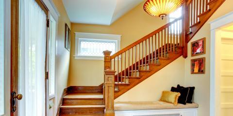 3 Unique Types of Woodworking Home Improvements, Hamilton, Ohio