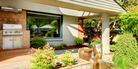 What to Consider When Designing an Outdoor Sound System, Montgomery, Ohio