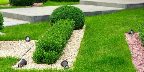 How to Use Gravel for Yard Drainage & Erosion Control, Cincinnati, Ohio