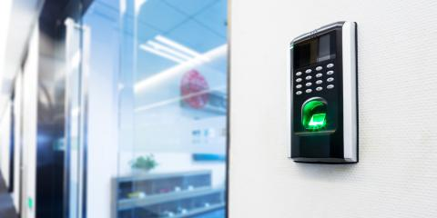 What to Know About Biometric Locks for Businesses, Springdale, Ohio