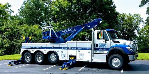 4 Fun & Fascinating Facts About Tow Trucks, Delhi, Ohio