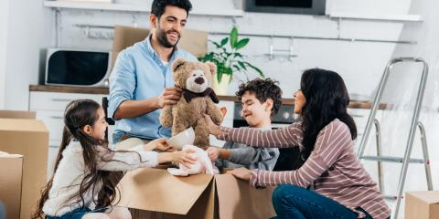 3 Tips for Preparing Your Kids for a Big Move, Cincinnati, Ohio