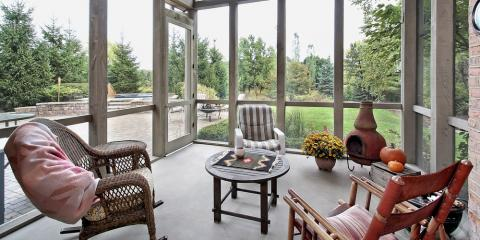 What is a Three and Four Season Patio Room?, Forest Park, Ohio