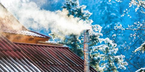 5 Common Signs You Need Chimney Repairs, New Richmond, Ohio