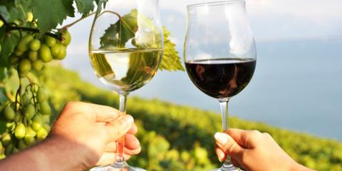 3 Reasons Wine Tours Make for Perfect Dates, Cincinnati, Ohio