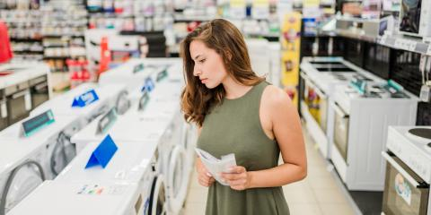 How to Decide Between Appliance Repair & Replacement, Delhi, Ohio