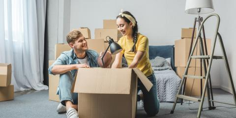 5 Ways to Maximize Space When Moving to a Small Apartment, Cincinnati, Ohio