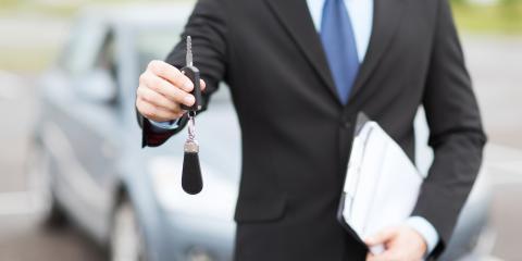 Car Leasing: Cincinnati's Top Dealership Explains What It Is & How It Works, Sharonville, Ohio