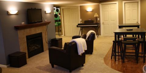 Kids Left The Nest? 4 Remodeling Suggestions From Cincinnati's Home Improvement Expert , Cincinnati, Ohio