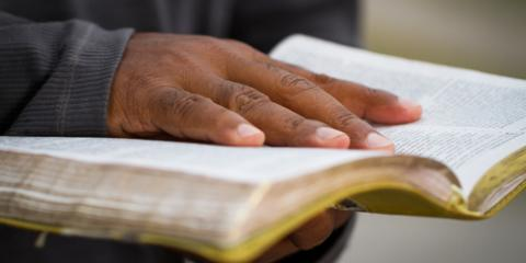 4 Questions Your Pastor Wants to Answer, Cincinnati, Ohio