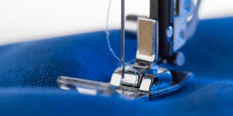 3 Facts About the Sewing Machine, Montgomery, Ohio
