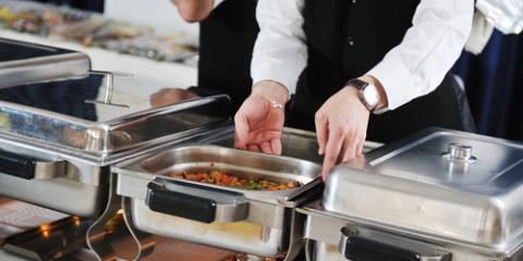 4 Benefits of Hiring a Catering Company, Newtown, Ohio