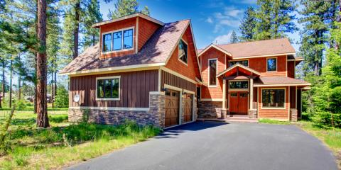 Top 5 Reasons Lumber Experts Recommend Cedar Siding for Your Home, Norwood, Ohio