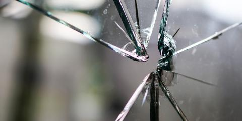 3 Benefits of Mobile Glass Repair for Your Home, Cincinnati, Ohio