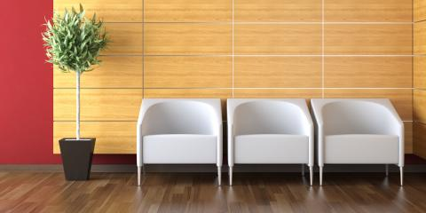 How to Bring Your Waiting Room Into the 21st Century With Modern Furniture, Symmes, Ohio