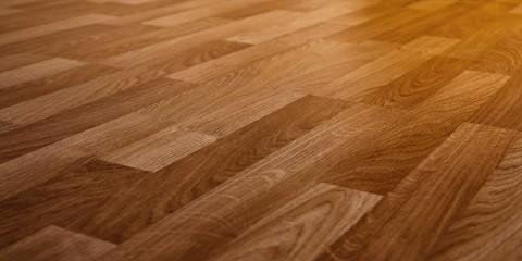 Hardwood Floor Refinishing Experts Recommend the Best Moisture Barriers, Green, Ohio