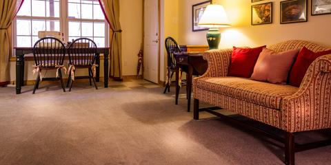 Paramount Restoration Offers the Best Carpet Cleaning Service in Cincinnati, Covington, Kentucky