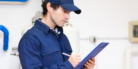3 Benefits of Having an HVAC Contractor Inspect Your System Regularly, Wyoming, Ohio