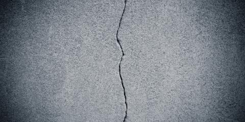Reliable Crack Injection Explains When Your Foundation Needs Leak Repair, Norwood, Ohio