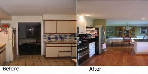 How to Plan a Successful Remodeling Project, Blue Ash, Ohio