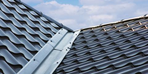 A Cincinnati Roofing Contractor Explains Green U0026u0026; Cool Roofs Cincinnati  .