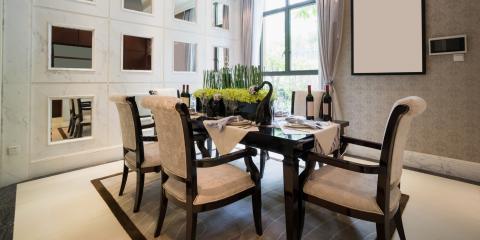 3 Modern Refinishing Ideas for Dining Furniture, Cincinnati, Ohio