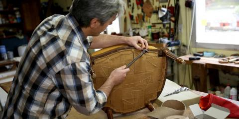 Furniture Restoration vs. Refinishing—Do You Know the Difference?, Cincinnati, Ohio