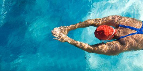 Radiant Pools Has the Above-Ground Pool for You, Elizabethtown, Kentucky