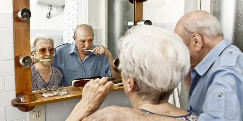 3 Oral Hygiene Tips for Seniors, Newtown, Ohio