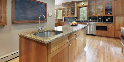 Kitchen Remodeling With an Island: What You Need to Know, Cincinnati, Ohio