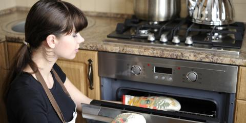 3 Reasons Your Oven Might Not Be Heating Evenly, Covington, Kentucky