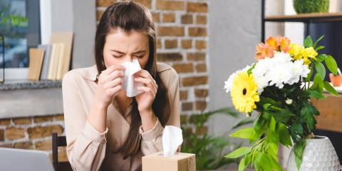 How to Choose Over-the-Counter Allergy Medication, Cincinnati, Ohio