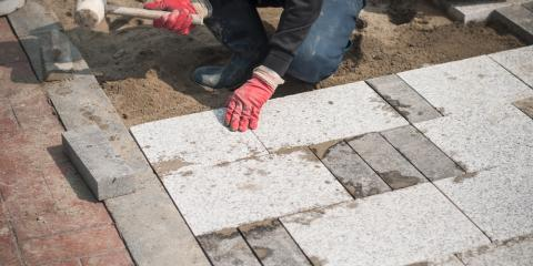 5 FAQs & Answers About Paver Patio Installation, Springfield, Ohio