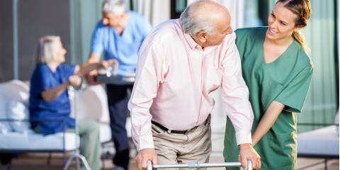 3 Situations That Qualify as Nursing Home Abuse, Mason, Ohio