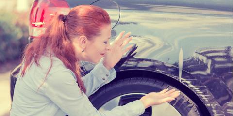 Cincinnati Auto Crash Attorney Gives Tips on How to Handle a Hit-and-Run, Cincinnati, Ohio